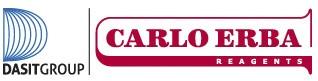 logocarloerba - تولید کنندگان مواد شیمیایی آزمایشگاهی