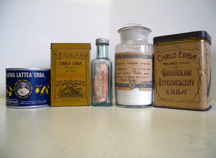prodotti carlo erba - شرکت carloerba