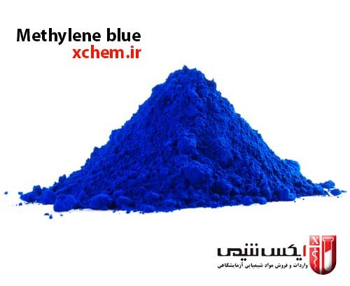 متیلن بلو - متیلن بلو (Methylene blue)