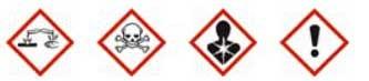 اکریل آمید - متیلن بیس اکریل آمید (N,N'-Methylenebisacrylamide)