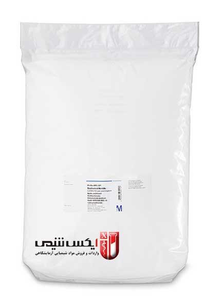 سدیم متابی سولفیت - سدیم متابی سولفیت (Sodium metabisulfite)