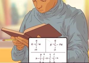 آلی 300x215 - نحوه یادگیری شیمی آلی